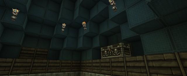 Dokucraft Dark Скриншот 2