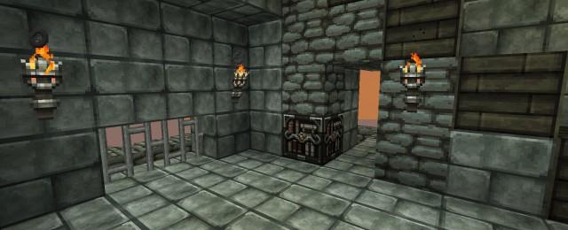 Dokucraft Dark Скриншот 3
