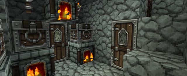 Dokucraft Light Скриншот 2