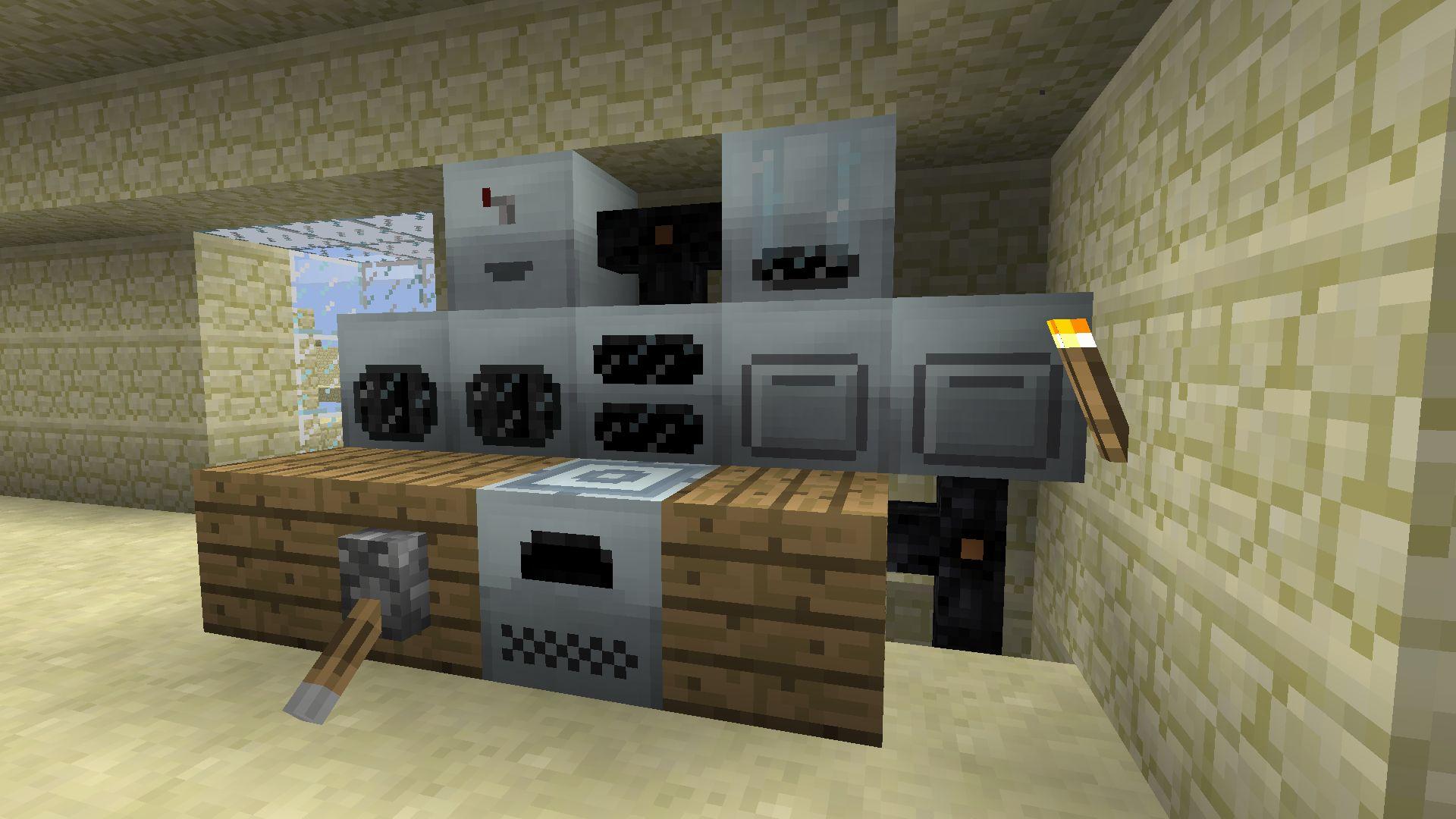 Industrial craft 2 v1 112 170 minecraft 1 7 2