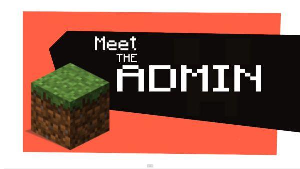 Команды админа в Minecraft