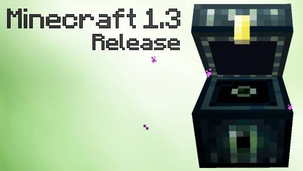 Скачать Minecraft 1.3 бесплатно