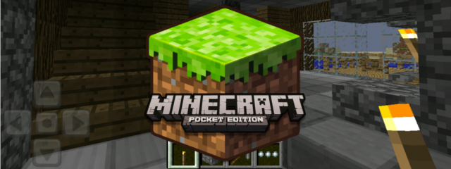 Minecraft на Андроид