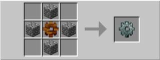 Рецепт каменной шестерни