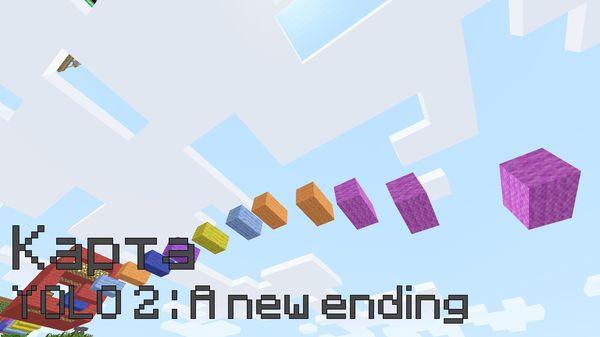 Карта YOLO 2: A new ending
